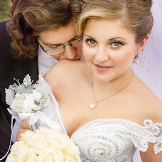 Wedding photographer Natalya Maksimchuk (MaksNataly). Photo of 12.07.2014