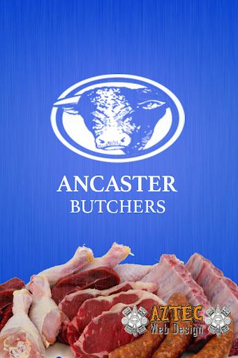 Ancaster Butchers