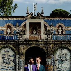 Весільний фотограф Pedro Vilela (vilela). Фотографія від 12.07.2018