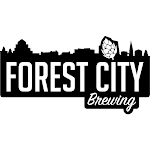 Logo for Forest City Brewing