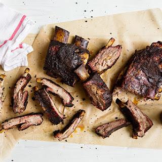 All-Purpose Barbecue Ribs