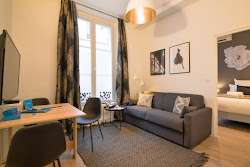 Monsigny V Serviced Apartment, Opera