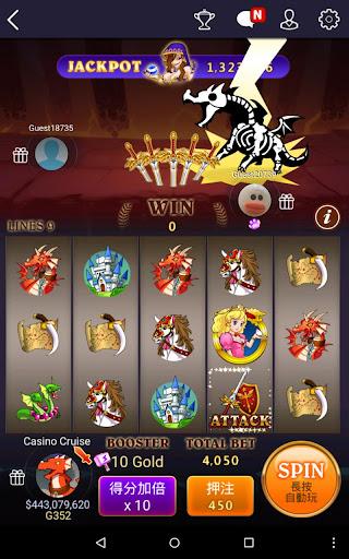 玩免費博奕APP|下載淘金遊藝場-免費的拉霸、撲克遊戲 Casino Cruise app不用錢|硬是要APP