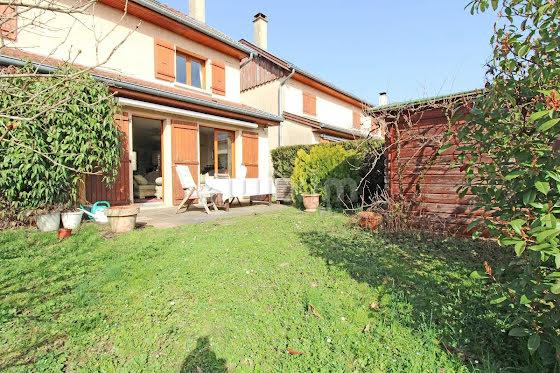 Vente maison 7 pièces 142,13 m2