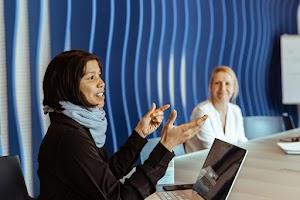 Wie sich Google-Mitarbeiter in Interessensgruppen engagieren