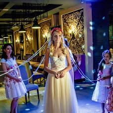 Wedding photographer Anna Ignatenko (KonstantinFilm). Photo of 16.03.2018