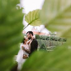 Wedding photographer Vitali Kurets (FROZEN). Photo of 10.12.2018