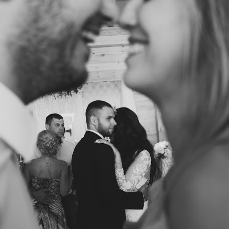 Wedding photographer Gleb Savin (glebsavin). Photo of 12.02.2018