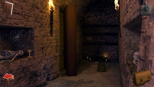 Escape from the Catacombs screenshot 1