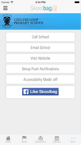 android Useless Loop Primary School Screenshot 3