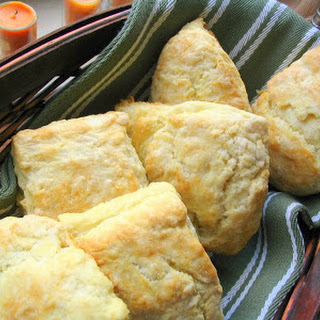 TFF - Buttermilk Biscuits