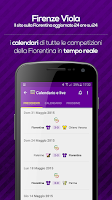 Screenshot of Firenze Viola (Fiorentina)