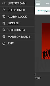 Radio Rumba screenshot 1