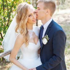 Wedding photographer Konstantin Miroshnik (miroshnik). Photo of 25.08.2015
