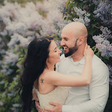 Wedding photographer Elena Kayda (Lee-Key). Photo of 15.07.2015