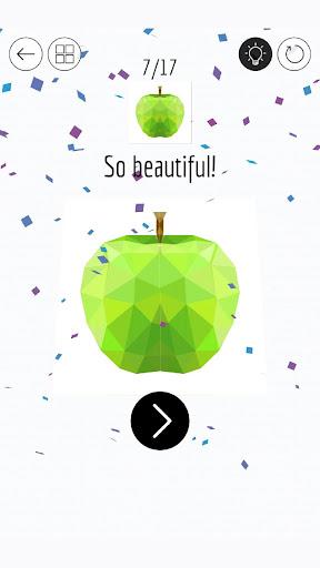 Mirror Puzzle screenshot 1