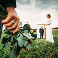 Wedding photographer Tanya Vyazovaya (Vyazovaya). Photo of 27.01.2017