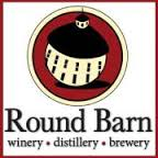 Logo for Round Barn Winery & Public House