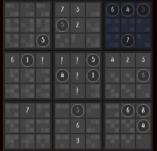 Sudoku Designer 1.5.1 screenshots 2