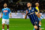 Zeer opvallende transfer in de maak in Italië? AC Milan wil middenvelder wegplukken bij stadsrivaal Inter