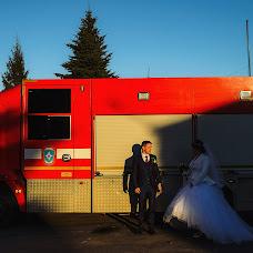 婚禮攝影師Kirill Kravchenko(fotokrav)。21.11.2018的照片