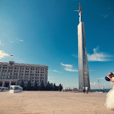 Wedding photographer Anna Romanova (Anneti). Photo of 08.10.2015