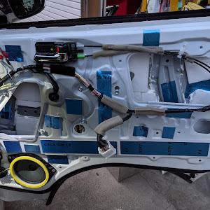 ハイエース  4型後期 標準S-GL 2.8L ディーゼル車のカスタム事例画像 ハイエースさんの2020年12月24日22:13の投稿