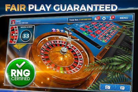 Casino Roulette: Roulettist 17.3.0