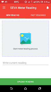 SEVA Meter Reading - náhled
