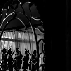 Fotógrafo de casamento Rodolpho Mortari (mortari). Foto de 30.01.2019