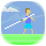 Javelin Masters Icon