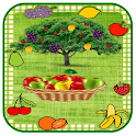 Fruits Catch Game icon