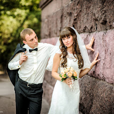 Wedding photographer Egor Babkin (Babkin). Photo of 28.03.2014