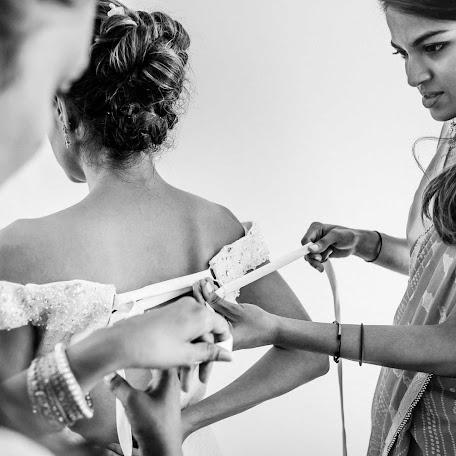 Fotógrafo de bodas Noelia Ferrera (noeliaferrera). Foto del 13.03.2018