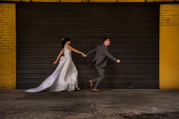 Fotógrafo de bodas Raul De la peña (rauldelapena). Foto del 05.02.2018
