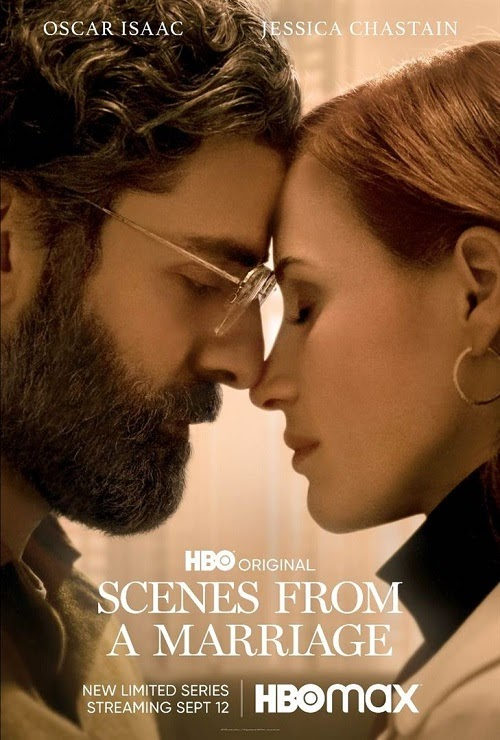 Secretos de un matrimonio (Scenes from a Marriage)