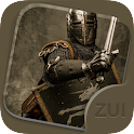 ZUI Theme-Dragon And Knight icon