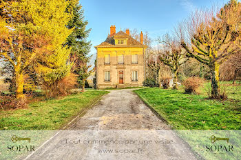propriété à Royères (87)
