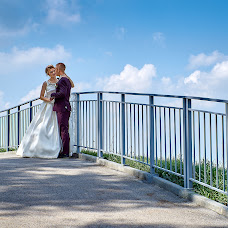 Wedding photographer Natalya Kornilova (kornilovanat). Photo of 16.03.2018