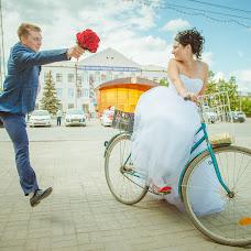 Wedding photographer Andrey Kaluckiy (akaluckiy). Photo of 18.02.2014