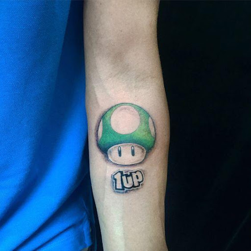 Video Game Tattoos Apk Download Apkpure Co