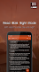 screenshot of Holy Bible Offline · King James Audio, KJV Bible