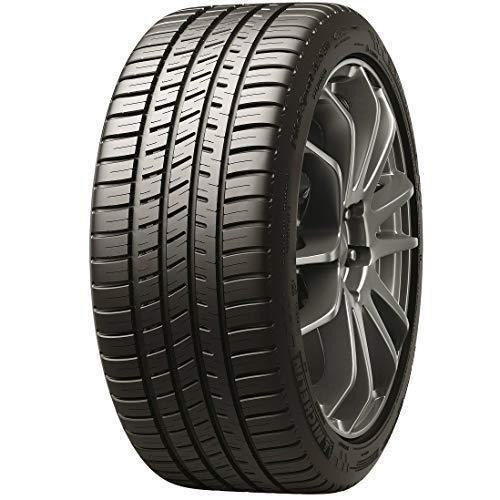 Michelin Pilot Sports A/S 3+v
