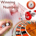 Winning Numbers (Free) icon