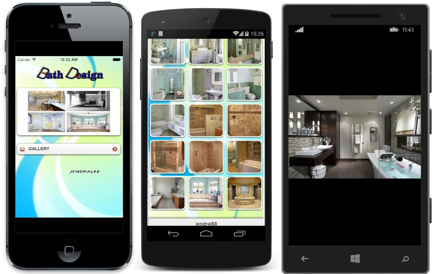 200 Bath Design Android Apps On Google Play