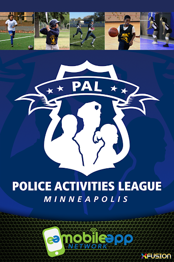 Minneapolis PAL Team 1