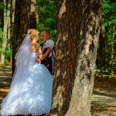 Wedding photographer Vlad Ozerov (vladozerov). Photo of 04.09.2014