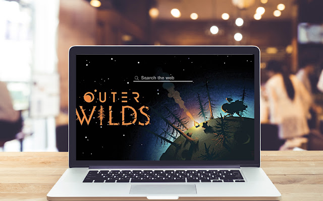 Outer Wilds HD Wallpapers Game Theme