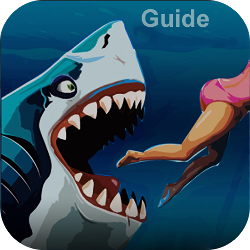 Guide For Hungry Shark World 書籍 App LOGO-硬是要APP