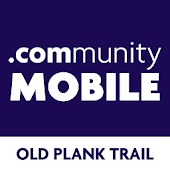 Old Plank Trail Bank Tablet